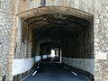 Gorges du Verdon tunnels de Fayet -2.JPG