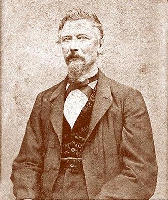Gottfried Knoche - Gottfried Knoche  (date unknown)