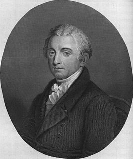 Gouverneur Morris American politician