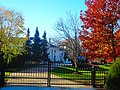 Governor's Residence Entrance during Autumn - panoramio.jpg
