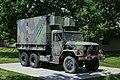 Gowen Field Military Heritage Museum, Gowen Field ANGB, Boise, Idaho 2018 (46775697582).jpg