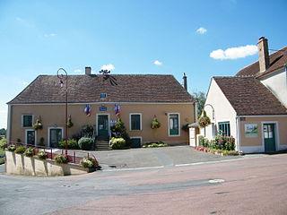 Gréez-sur-Roc Commune in Pays de la Loire, France