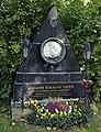 Grab von Johann Strauss Vater auf dem Wiener Zentralfriedhof.JPG