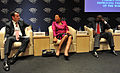 Graca Machel, 2009 World Economic Forum on Africa.jpg