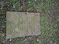 Gracehill Moravian Cemetery God's Acre near Ballymena marked Jane Rossman.jpg