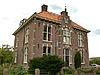 foto van Voormalig weeshuis van de nederlands hervormde gemeente