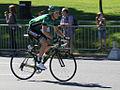 Grand Prix Cycliste de Montréal 2011, Pierre Rolland of Europcar (6145678086).jpg
