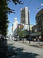 Grandville Str. Downtown Vancouver BC - panoramio.jpg
