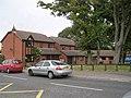Grange Park Close - Westwood Side - geograph.org.uk - 1501079.jpg