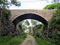 Granite Keystone Bridge LDR image, July 2016.JPG