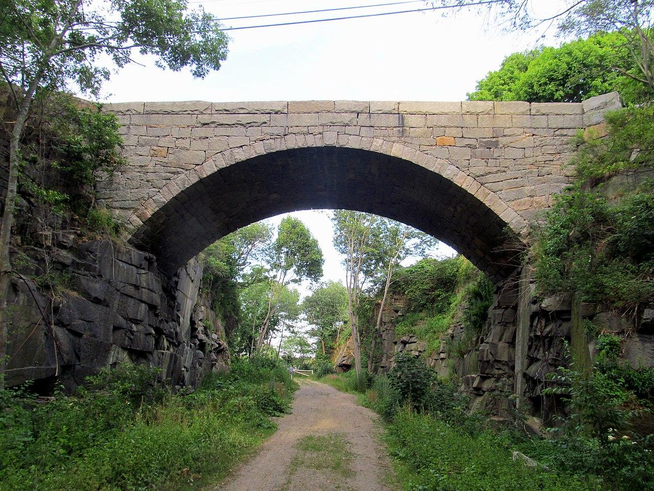 File Granite Keystone Bridge Ldr Image  July 2016 Jpg