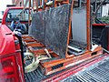 Granite slabs on a truck awaiting to installed in a kitchen.jpg