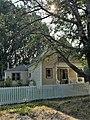 Granke House NRHP 88001278 Ravalli County, MT.jpg
