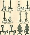 Grates and fireplace fixtures in iron and brass (1907) (14598479779).jpg