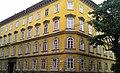 Graz Hamerlinggasse 3 Landwirtschaftskammer.jpg