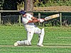 Great Canfield CC v Hatfield Heath CC at Great Canfield, Essex, England 25.jpg