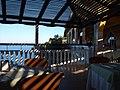 Green Hill hotel. Morning restaurant. - panoramio.jpg