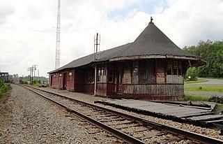 International Railway of Maine