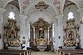 Griesstetten-Dietfurt an der Altmühl, Wallfahrtskirche Drei Elenden Heiligen 003.JPG