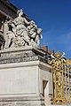 Grille royale Versailles. 04.JPG