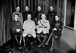 Groupe d'officiers français en mars 1917 avec Georges Guynemer.jpg