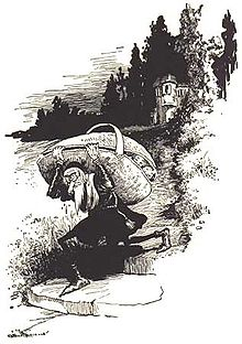 the female protagonist in the fitchers bird a fairy tale by the brothers grimm Fitcher's bird jacob and wilhelm grimm  kinder- und hausmärchen ( children's and household tales -- grimms' fairy tales), final edition (berlin,  1857), no.