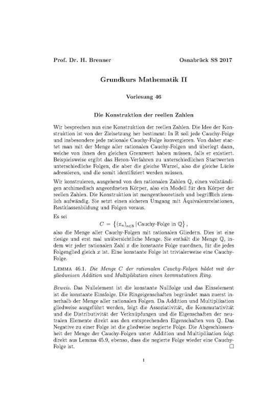 File:Grundkurs Mathematik (Osnabrück 2016-2017)Teil IIVorlesung46 ...