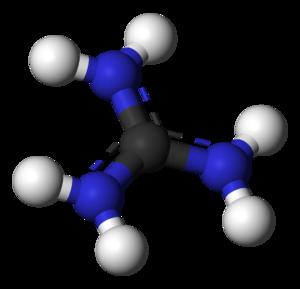 Guanidinium chloride