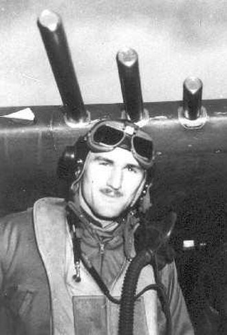 University of Maryland Athletic Hall of Fame - Bill Guckeyson (inducted 1982) was killed in action as a fighter pilot over Europe in World War II.
