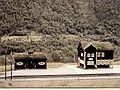 Gudbransdalen Bahnhof 1975.jpg