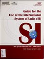 Guide for the use of the International System of Units (SI) (IA guideforuseofint811thom).pdf