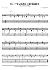 johnny b goode sheet music pdf free