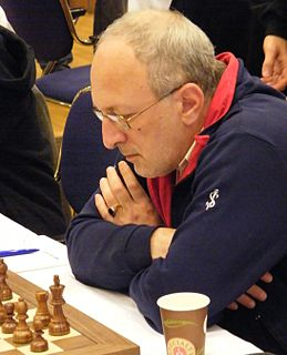 Mikhail Gurevich (chess player)
