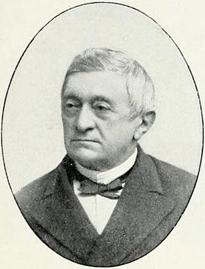 Gustaf Lagerbjelke - Image: Gustaf Lagerbjelke 1904