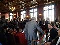Hénin-Beaumont - Élection officielle de Steeve Briois comme maire de la commune le dimanche 30 mars 2014 (011).JPG