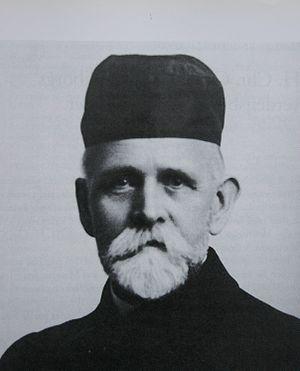 H. Chr. C. Mortensen