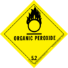 Class 5.2: Organic Peroxide Oxidizing Agent