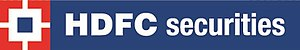 HDFC securities - HDFC LOGO