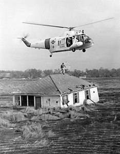 HH-52A rescues man from house Louisiana 1965.jpeg