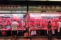 HK 上水 Sheung Shui 石湖墟市政大廈 Shek Wu Hui Municipal Services Building 上水街市 food Market pork n meat June 2018 IX2 01.jpg