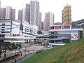 HK 調景嶺 Tiu Keng Leng 香港知專設計學院 HKDI morning February 2019 SSG 31.jpg