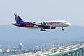 HK Express ,UO686 ,Airbus A320-232 ,B-LCA ,Arrived from Hong Kong ,Kansai Airport (16594799667).jpg