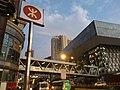 HK TKL 調景嶺 Tiu Keng Leng 景嶺路 King Ling Road 翠嶺路 Chui Ling Road HKDI MTR Monday morning December 2019 SSG 03.jpg
