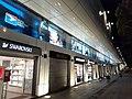 HK TST 尖沙咀 Tsim Sha Tsui 彌敦道 Nathan Road 栢麗大道購物區 Park Lane Shopper's Boulevard night July 2020 SS2 02.jpg