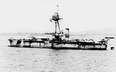 HMS Raglan (1915)