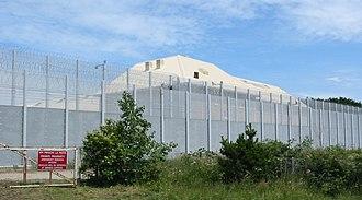 HM Prison La Moye - Image: HM Prison La Moye