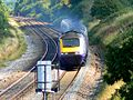 HST125 heading to the west from London - geograph.org.uk - 554350.jpg