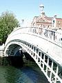 Ha'penny Bridge - Dublin.jpg