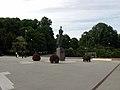 Haakon VII 7. juni plassen 18jun2005.jpg