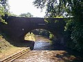 Hademore House Bridge, Coventry Canal - geograph.org.uk - 3154.jpg